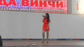 """Айгулина Сеферян """"Душа больна """". . .""""Рай Рай Рай"""""""