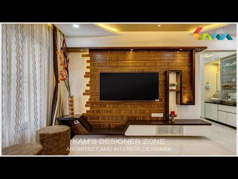 3 Bhk Flat Interior Designing At 7 Plumeria Drive For Mr Abhay Kulkarni Ravet Pcmc Pune Youtube