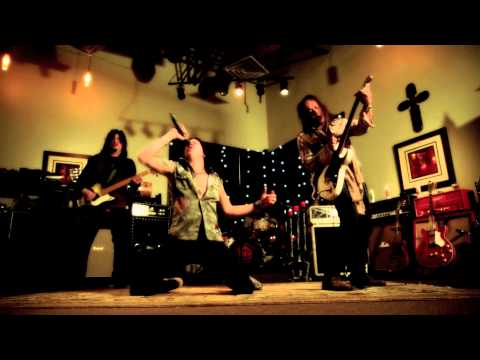 Red Dragon Cartel - Deceived (Official Video / Jake E. Lee / 2014)