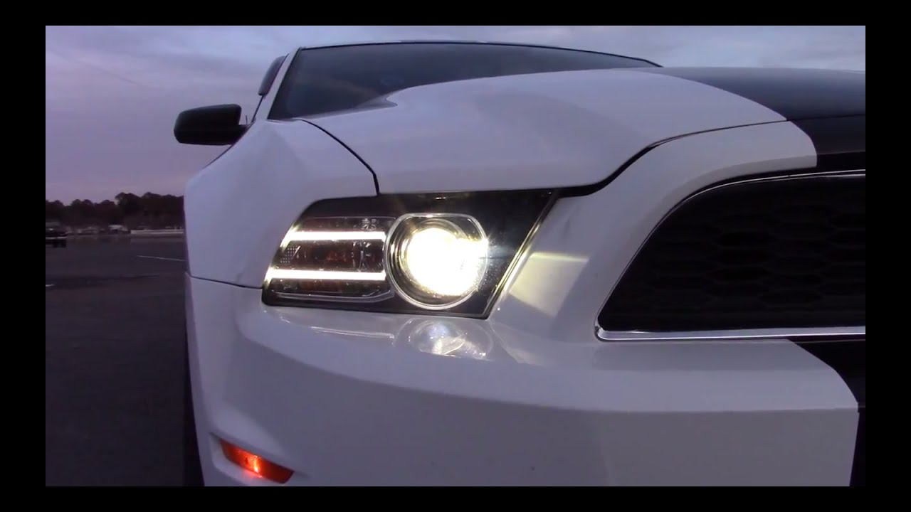 2014 ford mustang is a mustang v6 a real sports car