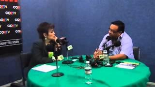 """Entrevista de Radio """"CORTV"""""""