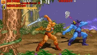 OPEN BOR Masters of the Universe NOT HE MAN AND THE MASTERS OF THE UNIVERSE BOR MOD v3.0Build4086zip
