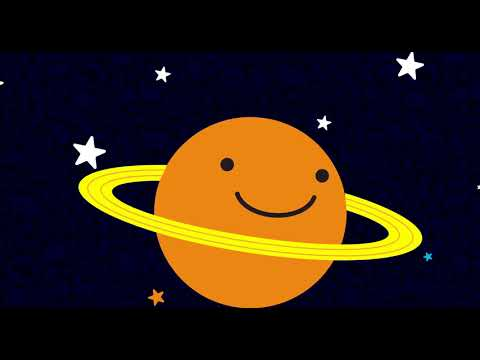 Baby Einstein Outer Space Playlist