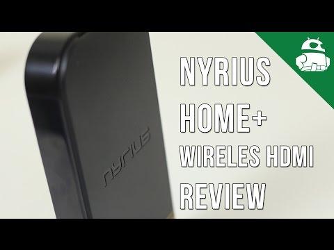 Nyrius Home+ Review