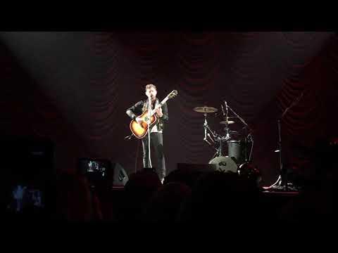 "Kings of Leon. ""Milk"". Chesapeake Arena. Oklahoma City. 4 October 2017"