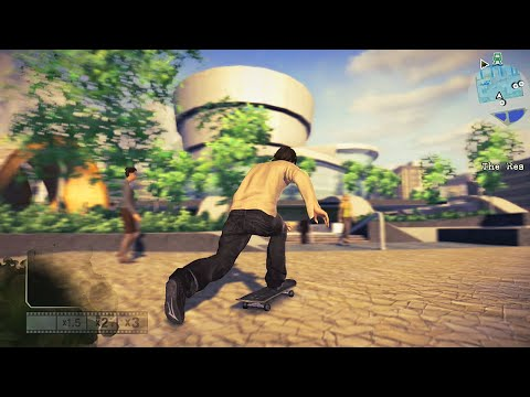 skate 2 GAME PLAY NEW!! Tricks Flips AND more!! from YouTube · Duration:  10 minutes 51 seconds