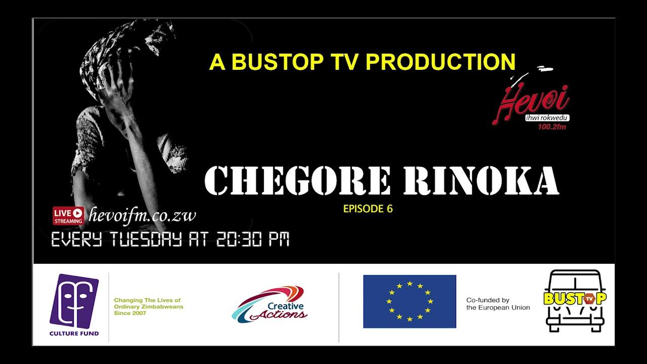 Download Chegore Rinoka