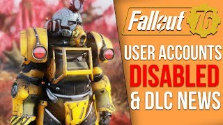 Fallout 76 News - PvP Servers, Players Banned for Illicit Items, Bethesda Addresses Exploits