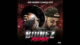 Bodiez Remix [feat. Charlie Clips]