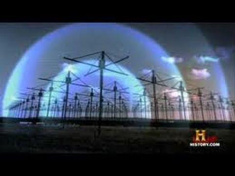 Geo-Engineering - The Silence of Engineered Genocide