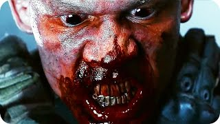 DAYLIGHTS END Trailer (2016) Post-Apocalyptic Action Horror Movie