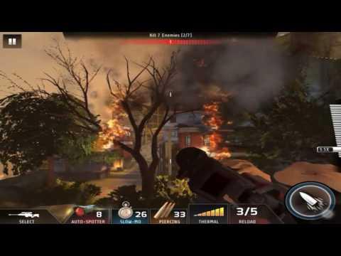 Kill Shot Bravo Region 21 Primary Mission 14 - Kill 7 Enemies
