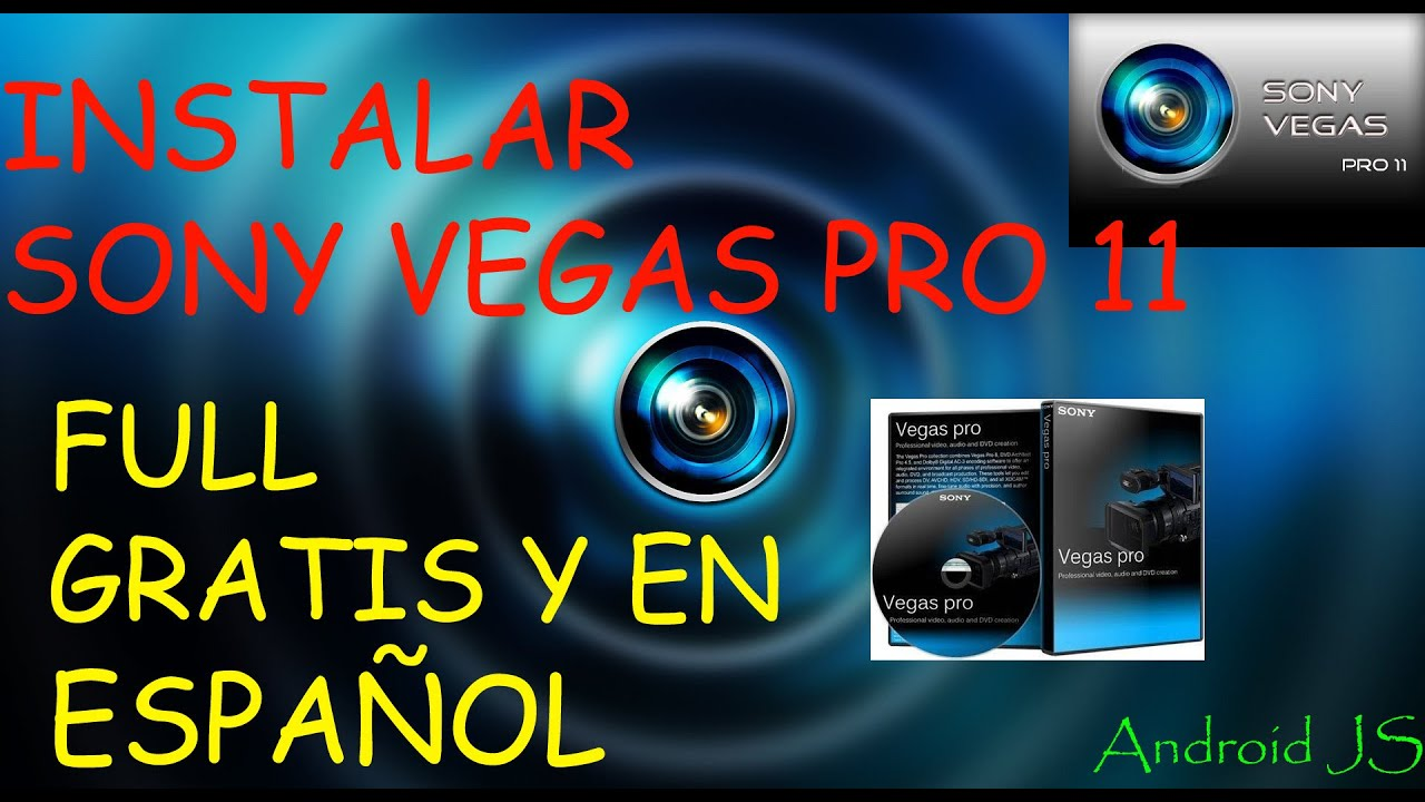 Sony Vegas Pro 18 - Download for PC Free