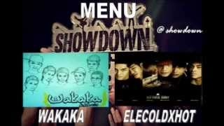 Video Wakaka Crew & Elecoldxhot | 8TV Showdown download MP3, 3GP, MP4, WEBM, AVI, FLV Januari 2018
