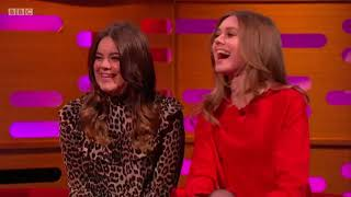 First Aid Kit - Interview, The Graham Norton Show 2018