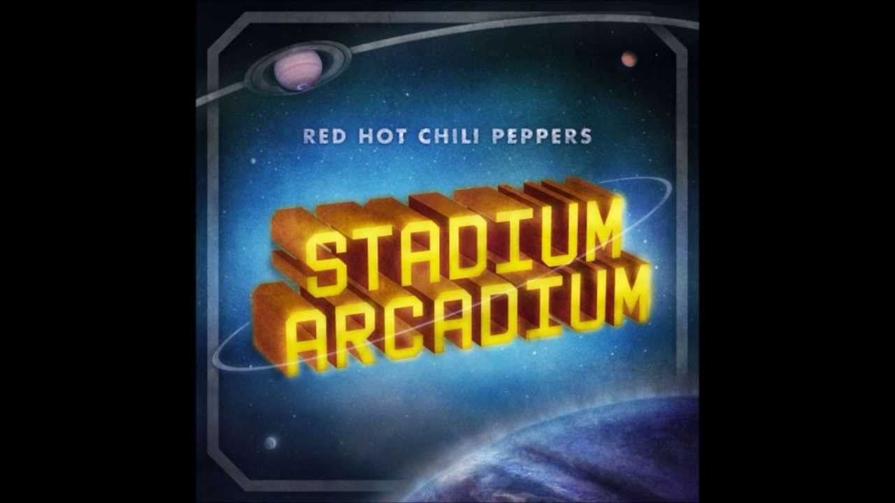 Red Hot Chili Peppers - Dani California - Vinyl - HQ