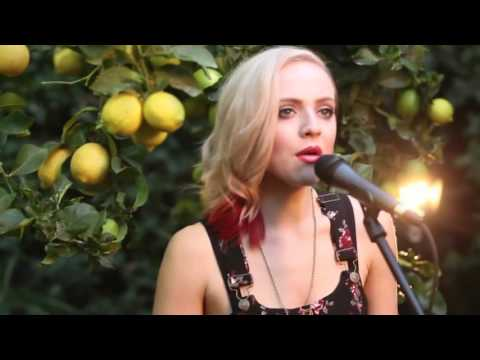 Thinking Out Loud Ed Sheeran  Madilyn Bailey  MAX LIVE Acoustic  Download on iTunes