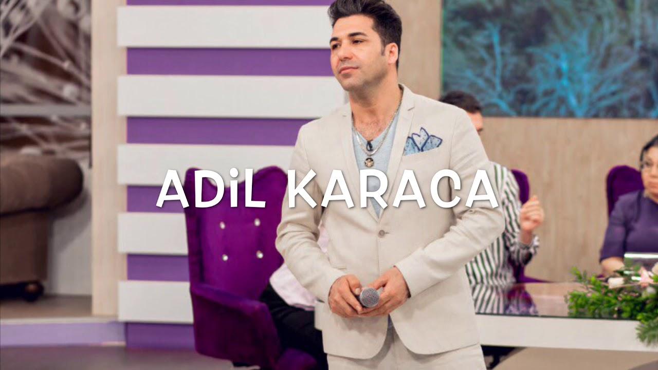 "Adil Karaca ""Biri Var Heyatimda"""