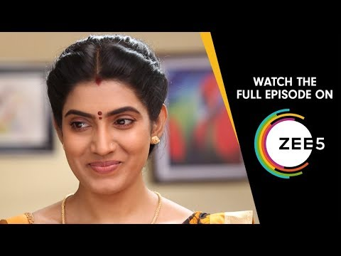 Rekka Katti Parakuthu Manasu - Indian Tamil Story - Episode 215 - Zee Tamil TV Serial - Best Scene
