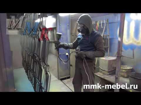 ООО MMK | Производство и продажа складной мебели и стульев
