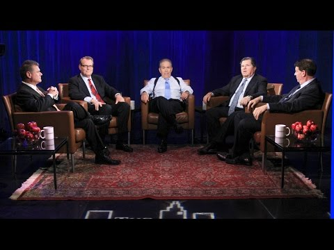 The Stoler Report: Real Estate & Business Leaders View of the Market