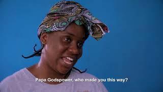 MAMA AND PAPA GODSPOWER (EPISODE 7) (DOUBLE WAHALA FOR DEADY BODY)