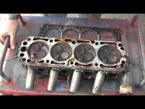 bodgit-and-leggit-garage-opel-astra-how-to-prep-the-head-for-new-gasket-(part-3)