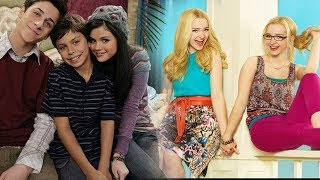 TOP 10 DISNEY CHANNEL SHOWS