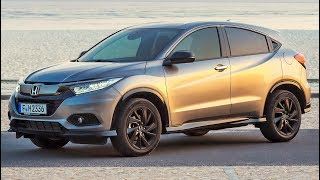 2019 Honda HR-V - Drive, Interior and Exterior. Subscribe. - Choice...