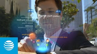AT&T Foundry's IoT activities | AT&T