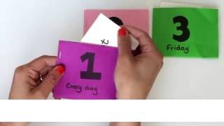 How to study flashcards using the Leitner system
