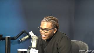 Gunna Says His Producer Turbo Left A HardDrive Of 1500 Songs In A Uber