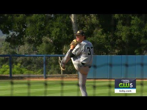 Cal Poly shuts out UC Santa Barbara 3-0 in opener of Big West series