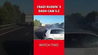 Car Cam 5.2/DVR-Video/видео с регистратора 5.2 #Shorts #car Cam #car Crashes #Autounfälle