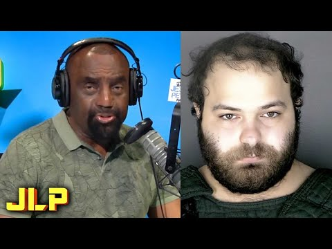 JLP | Anger and Crying Racism Kills More People than Guns