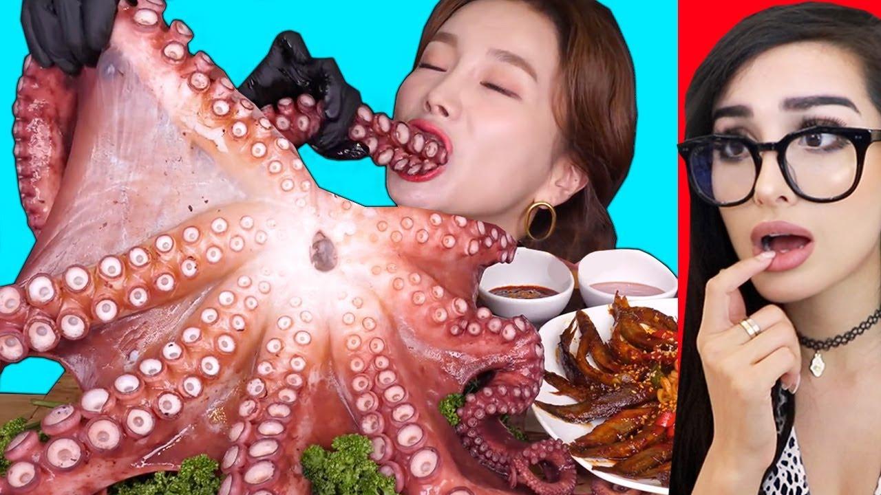 Download MUKBANG FOOD that has gone TOO FAR 5
