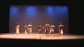 Udurajamukhi Dance