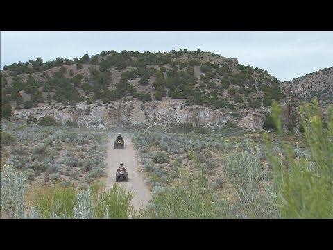 Richfield Utah 2017