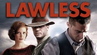 Lawless -- Review #JPMN