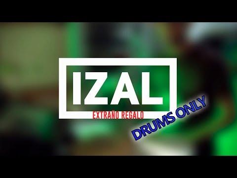 Extraño regalo – Izal (Drum cover) (DRUMS ONLY) (Solo batería)