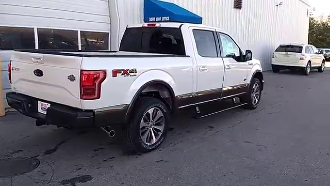 2015 Ford F 150 Ecoboost 2017 2018 Best Cars Reviews