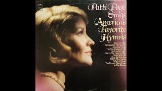 "Patti Page - ""America's Favorite Hymns"" Complete LP (1966)."