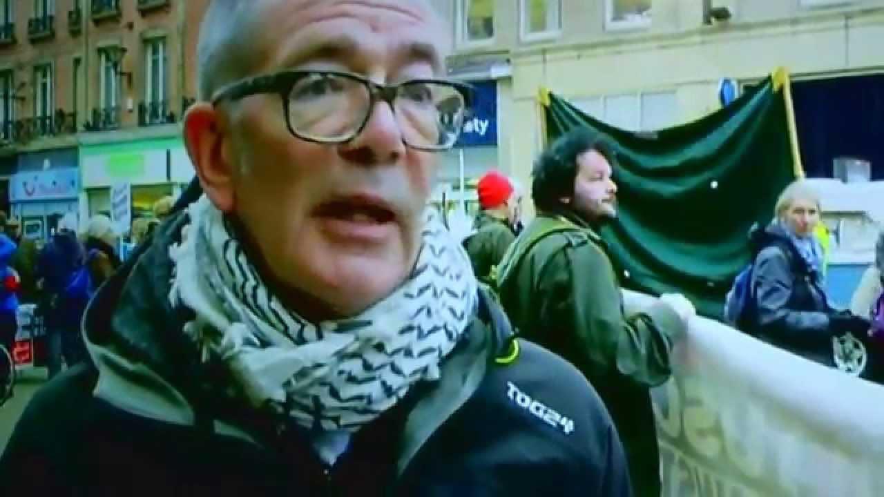 syria by itv news - YouTube