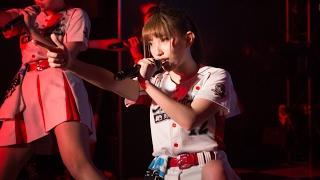 2017/2/11に渋谷 CLUB camelotにて行われたCLIMAX SERIES裏FINALワンマ...