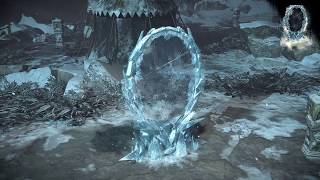Path of Exile: Ice Portal