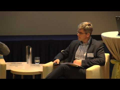 Impact Forum 2012: New Developments in Social Venture Funds (1/2)