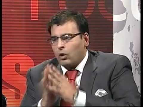 Qaiser Siddiqui on Civil and Political Rights ... Part IV