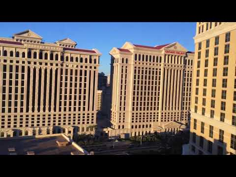 What is run of house room bellagio
