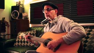 Wagon Wheel- Old Crow Medicine Show / Mike Sinatra Rendition