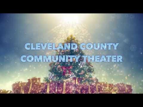 Arkansas Videographer: Cleveland County Community Theater Nutcracker Play, Rison, AR